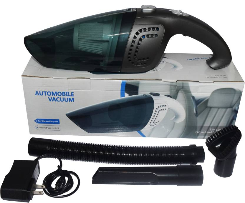 Rechargeable Vacuum Cleaners