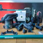 Hoover Freedom 3 in 1 Cordless Stick Vacuum Cleaner, FD22G Reviews UK