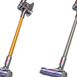 Dyson V8 Absolute and Dyson V8 Animal Vacuum Cleaner Reviews UK